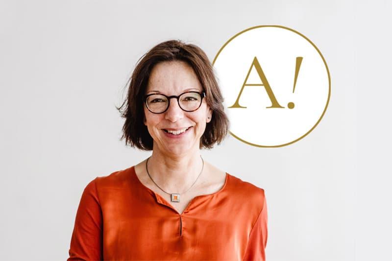 Kostenloses Kennenlerngespräch mit Martina Rehberg von Delicious Design